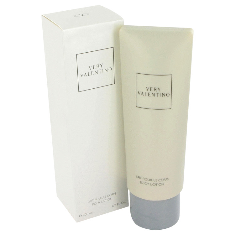Very Valentino by Valentino 6.7 oz Body Lotion for Women