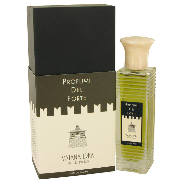 Vaiana Dea by Profumi Del Forte 3.4 oz Eau De Parfum Spray for Women