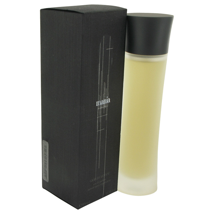 Mania by Giorgio Armani 3.4 oz Eau De Parfum Spray for Women