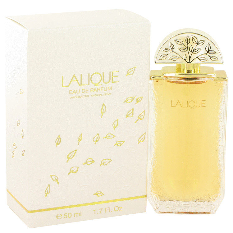 Lalique by Lalique 1.7 oz Eau De Parfum Spray for Women