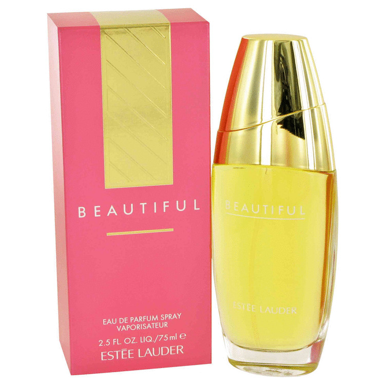 Beautiful by Estee Lauder 2.5 oz Eau De Parfum Spray for Women