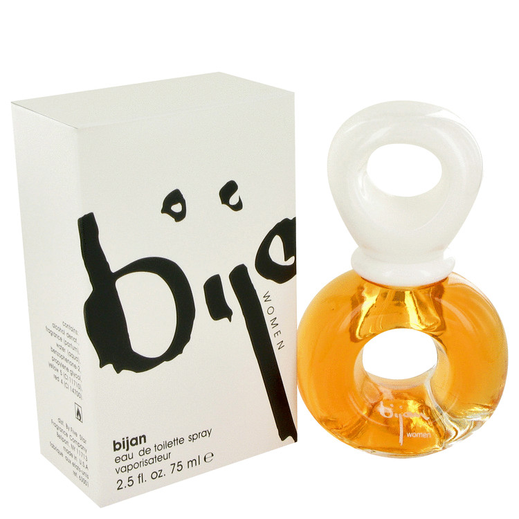 Bijan by Bijan 2.5 oz Eau De Toilette Spray for Women