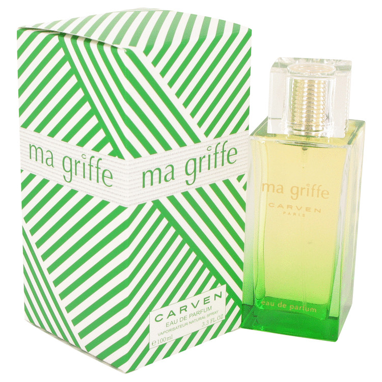 Ma Griffe by Carven 3.3 oz Eau De Parfum Spray for Women