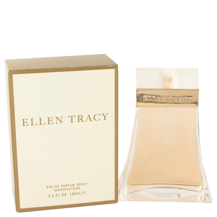 Ellen Tracy by Ellen Tracy 3.4 oz Eau De Parfum Spray for Women