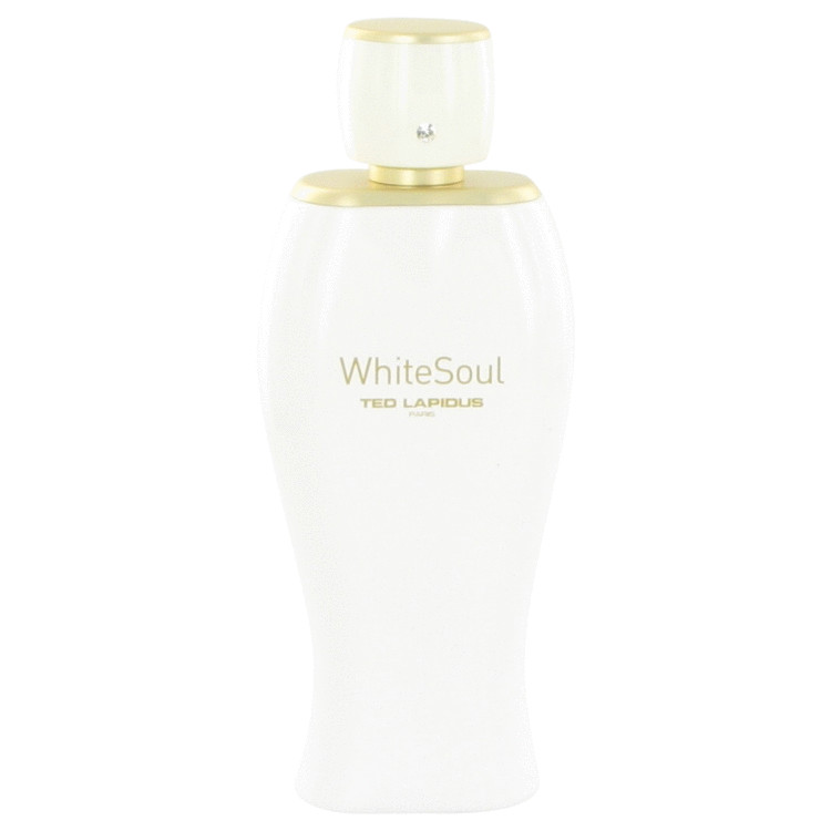 White Soul by Ted Lapidus 3.4 oz Eau De Parfum Spray for Women