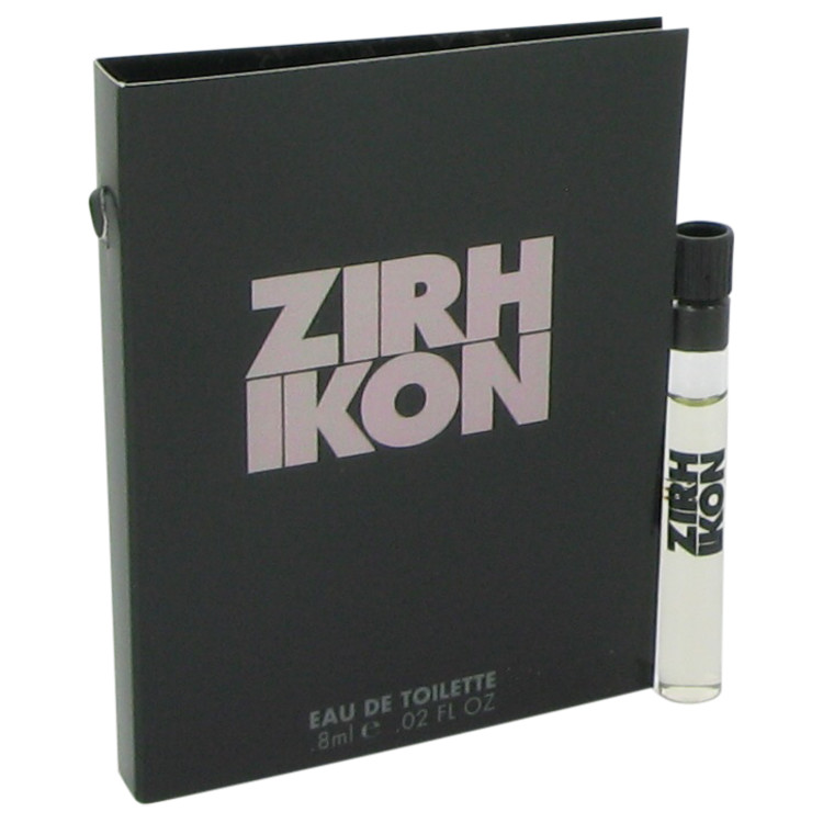 Zirh Ikon by Zirh International 0.02 oz Vial for Men