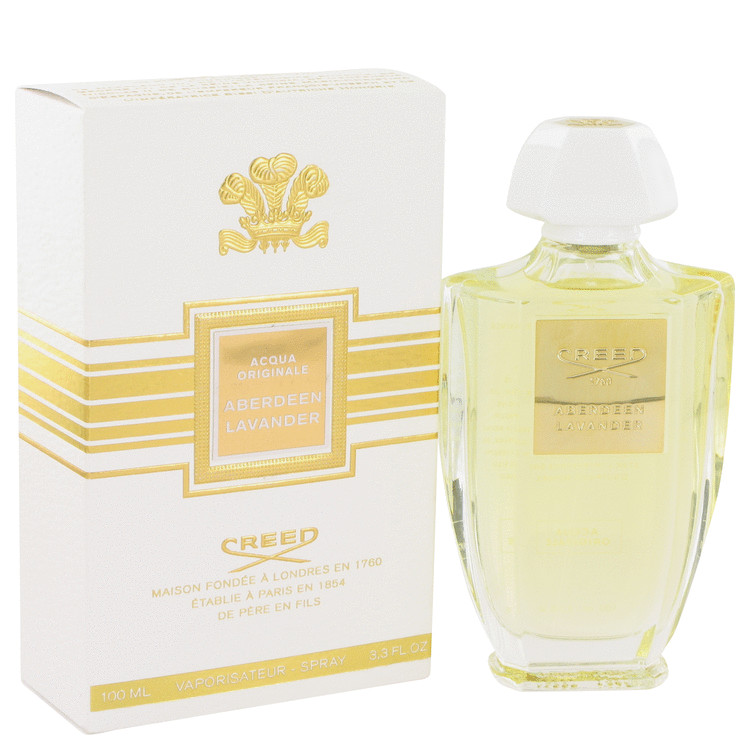 Aberdeen Lavander by Creed Eau De Parfum Spray 3.3 oz for Women