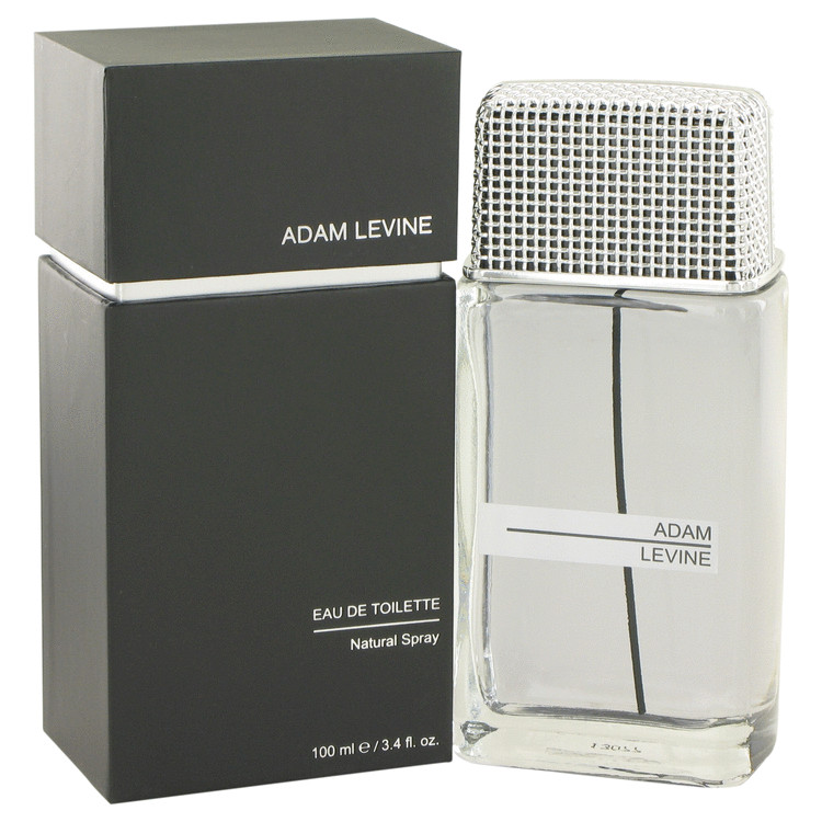 Adam Levine by Adam Levine Eau De Toilette Spray 3.4 oz for Men