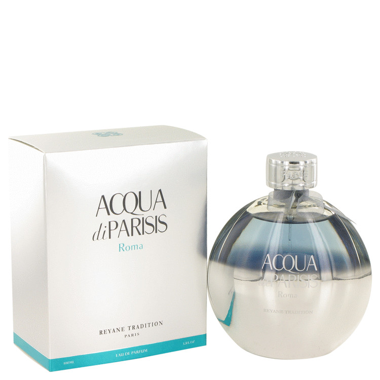 Acqua di Parisis Roma by Reyane Tradition Eau De Parfum Spray 3.3 oz for Women