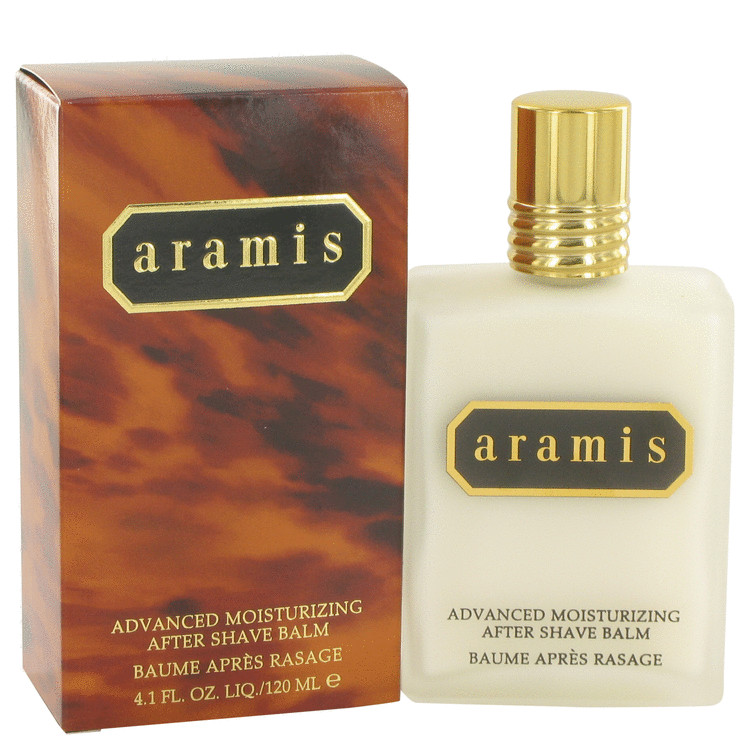 ARAMIS by Aramis Advanced Moisturizing After Shave Balm 4.1 oz for Men