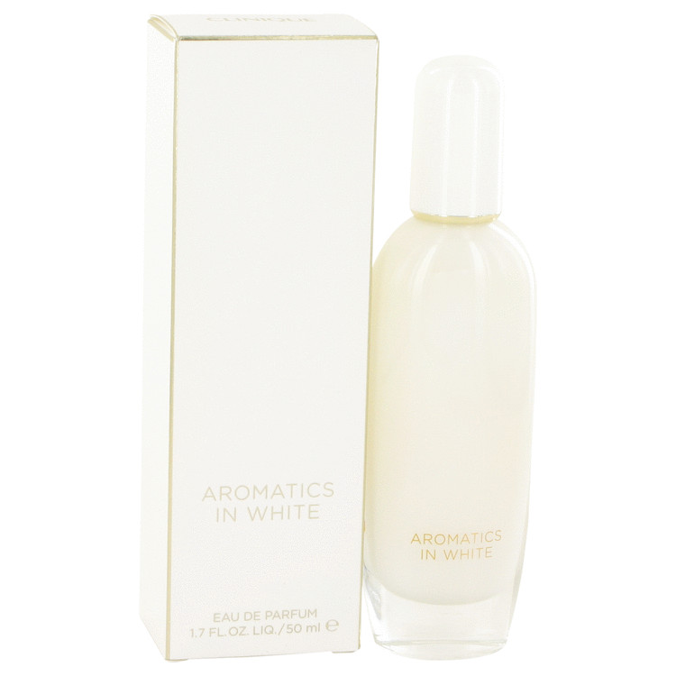 Aromatics In White by Clinique Eau De Parfum Spray 1.7 oz for Women