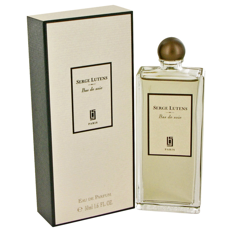 Bas De Soie by Serge Lutens Eau De Parfum Spray (Unisex) 1.69 oz for Women