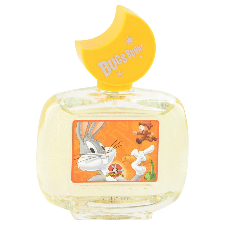 Bugs Bunny by Marmol & Son Eau De Toilette Spray (Tester) 3.4 oz for Women