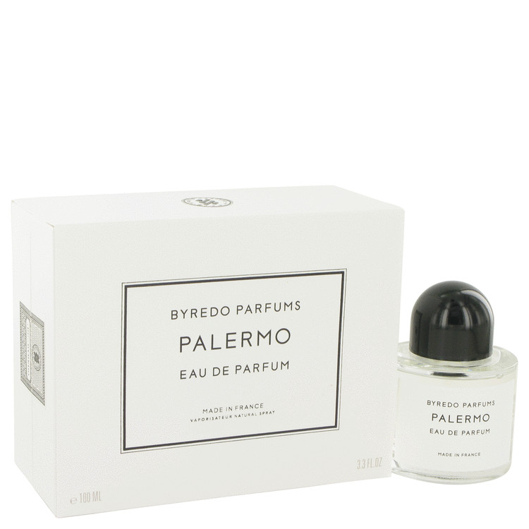 Byredo Palermo by Byredo Eau De Parfum Spray (Unisex) 3.4 oz for Women