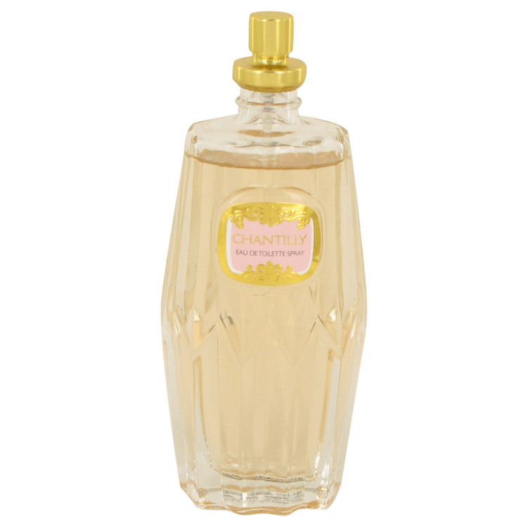 CHANTILLY by Dana Eau DE Toilette Spray (Tester) 3.5 oz for Women