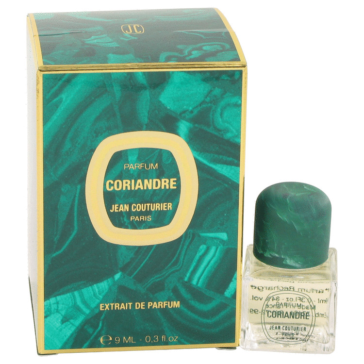 CORIANDRE by Jean Couturier Pure Perfume .3 oz for Women