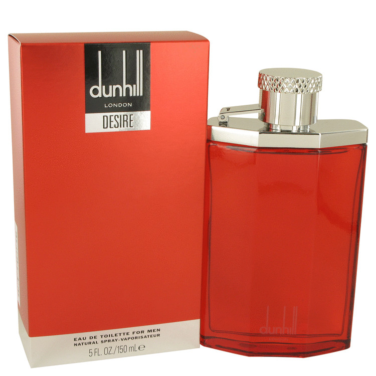 DESIRE by Alfred Dunhill Eau De Toilette Spray 5 oz for Men