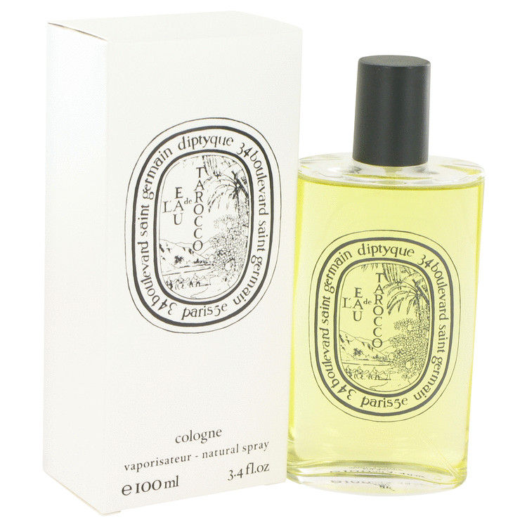 Diptyque L'eau De Tarocco by Diptyque Eau De Cologne Spray 3.4 oz for Women