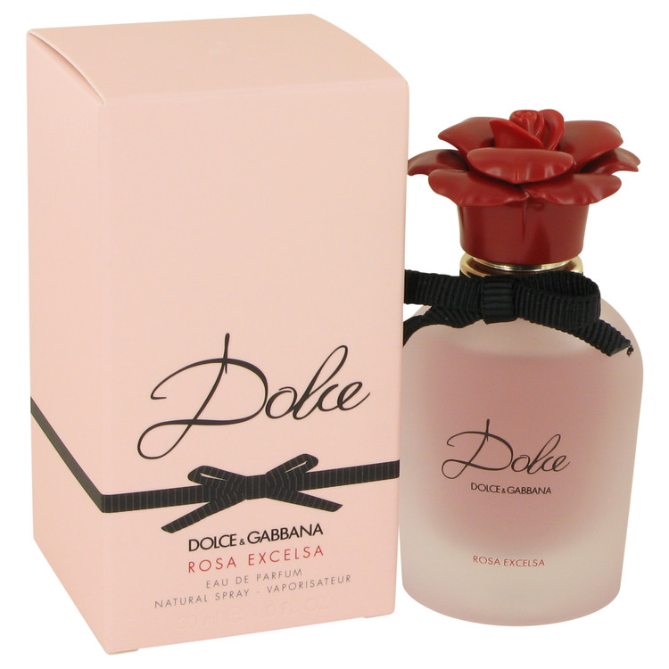 Dolce Rosa Excelsa by Dolce & Gabbana Eau De Parfum Spray 1 oz for Women