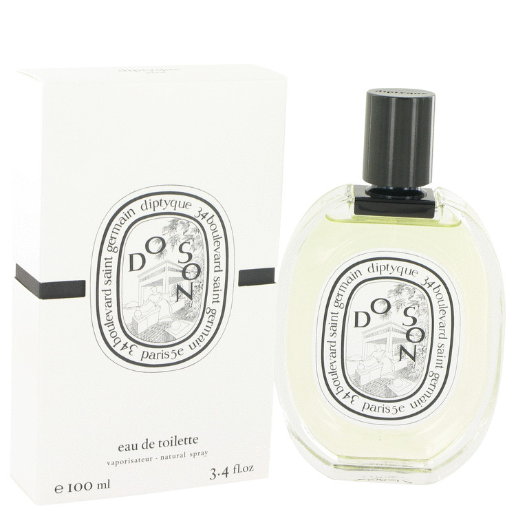 Do Son by Diptyque Eau De Toilette Spray (Unisex) 3.4 oz for Women