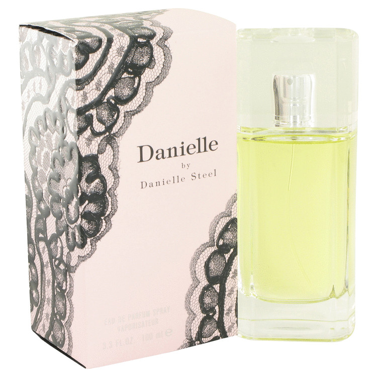 Danielle by Danielle Steel Eau De Parfum Spray 3.4 oz for Women