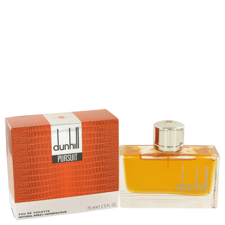 Dunhill Pursuit by Alfred Dunhill Eau De Toilette Spray 2.5 oz for Men