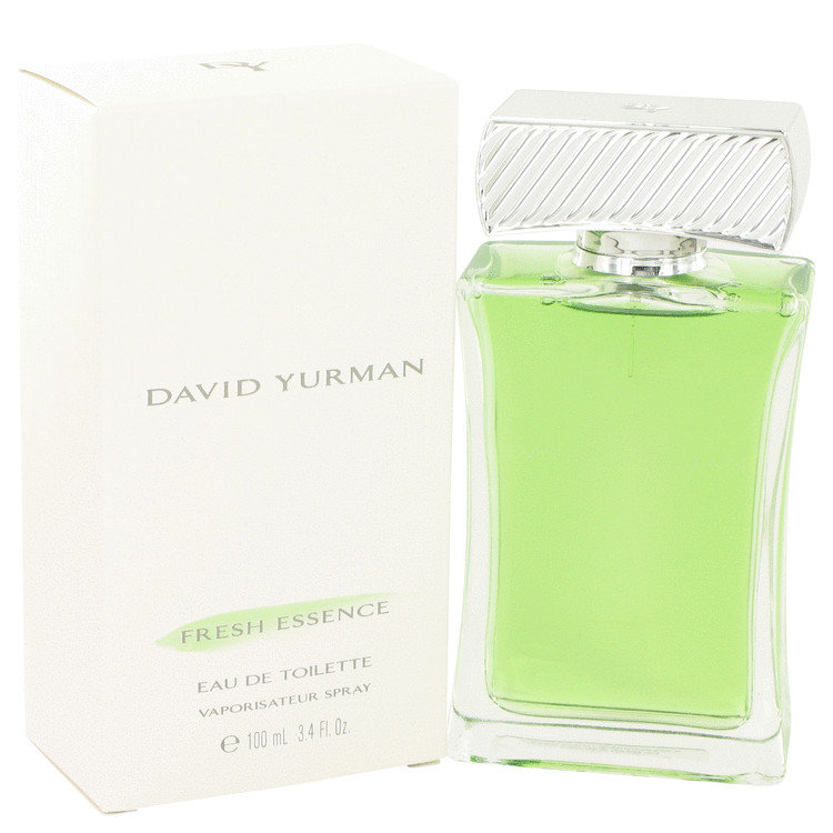 David Yurman Fresh Essence by David Yurman Eau De Toilette Spray 3.3 oz for Women