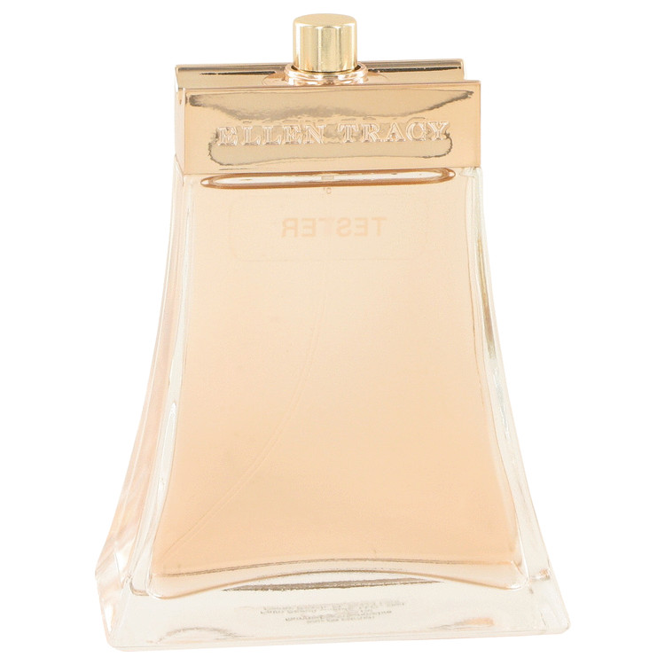 ELLEN TRACY by Ellen Tracy Eau De Parfum Spray (Tester) 3.4 oz for Women