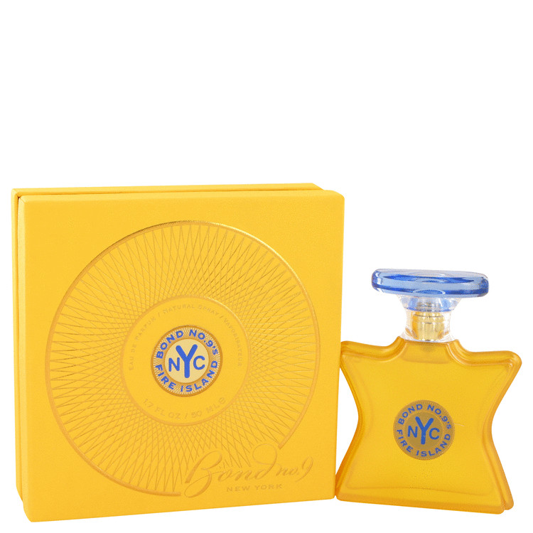 Fire Island by Bond No. 9 Eau De Parfum Spray 1.7 oz for Women
