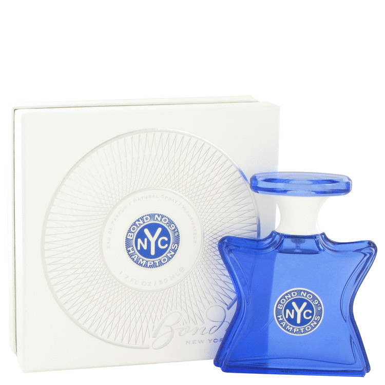 Hamptons by Bond No. 9 Eau De Parfum Spray 1.7 oz for Women
