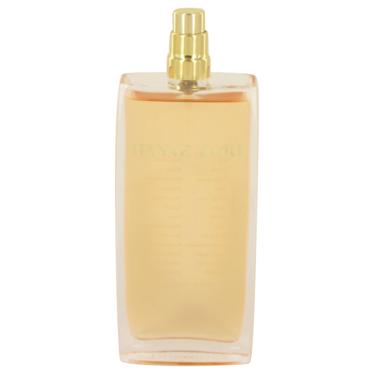 HANAE MORI by Hanae Mori Eau De Parfum Spray (Tester) 3.4 oz for Women