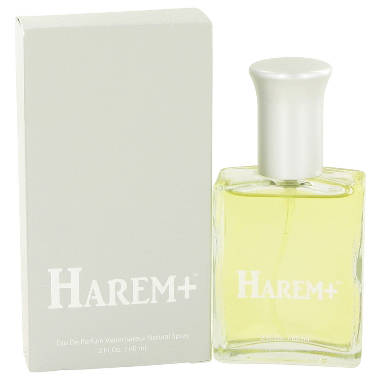 Harem Plus by Unknown Eau De Parfum Spray 2 oz for Men