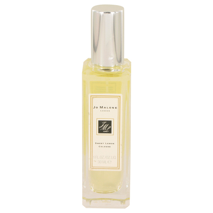 Jo Malone Sweet Lemon by Jo Malone Cologne Spray (unisex unboxed) 1 oz for Women
