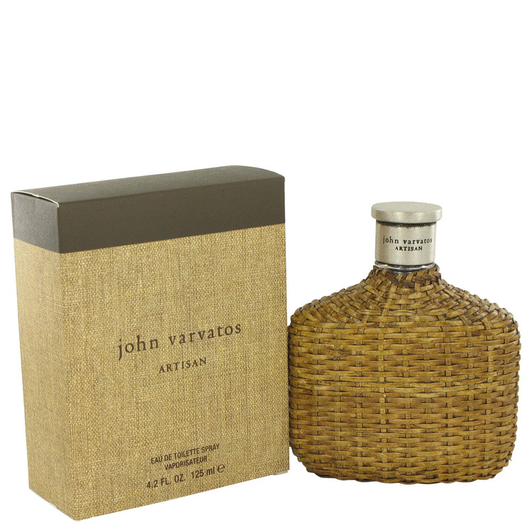 John Varvatos Artisan by John Varvatos Eau De Toilette Spray 4.2 oz for Men