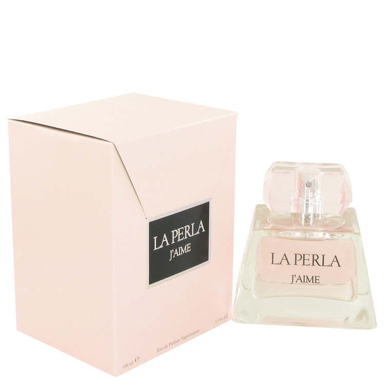 La Perla J'aime by La Perla Eau De Parfum Spray 3.4 oz for Women