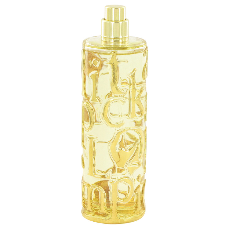 Lolita Lempicka Elle L'aime by Lolita Lempicka Eau De Parfum Spray (Tester) 2.7 oz for Women