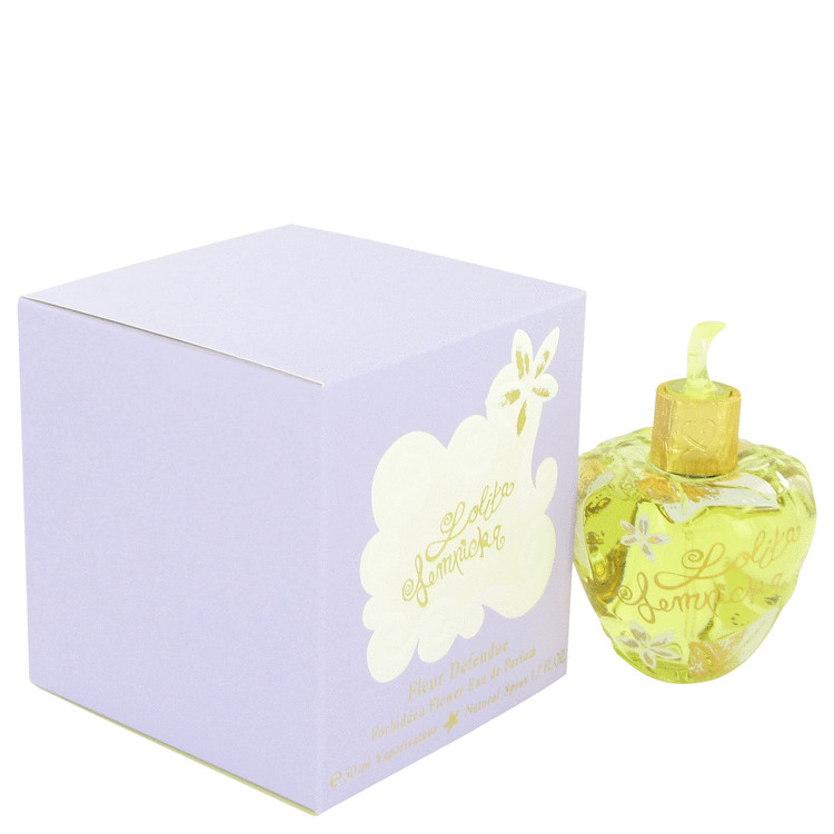 Lolita Lempicka Forbidden Flower by Lolita Lempicka Eau De Parfum Spray 1.7 oz for Women
