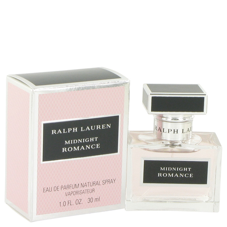 Midnight Romance by Ralph Lauren Eau De Parfum Spray 1 oz for Women