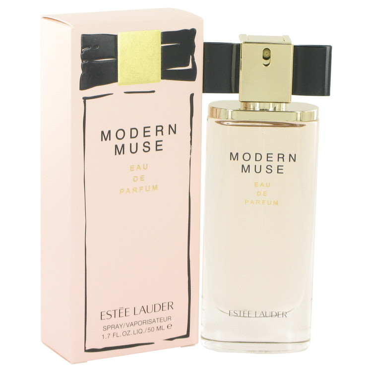 Modern Muse by Estee Lauder Eau De Parfum Spray 1.7 oz for Women