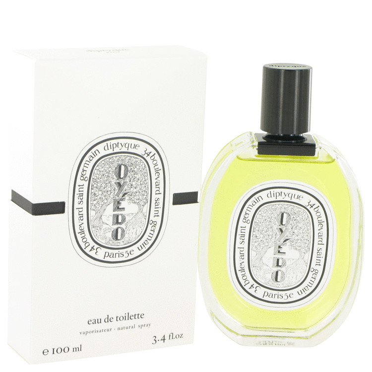 Oyedo by Diptyque Eau De Toilette Spray 3.4 oz for Women