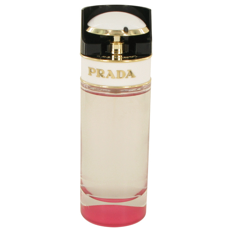 Prada Candy Kiss by Prada Eau De Parfum Spray (Tester) 2.7 oz for Women