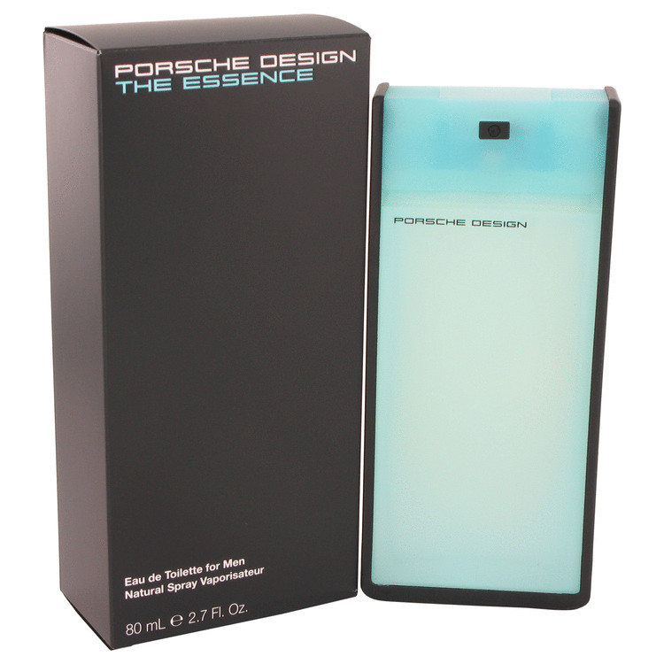 The Essence by Porsche Design Eau De Toilette Spray 2.7 oz for Men