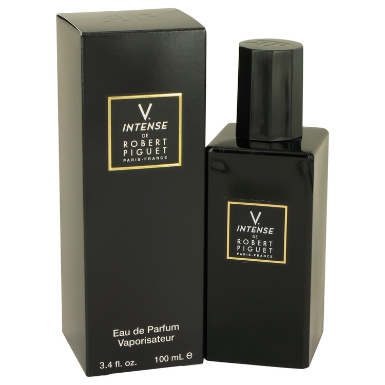 Robert Piguet V Intense by Robert Piguet Eau De Parfum Spray 3.4 oz for Women