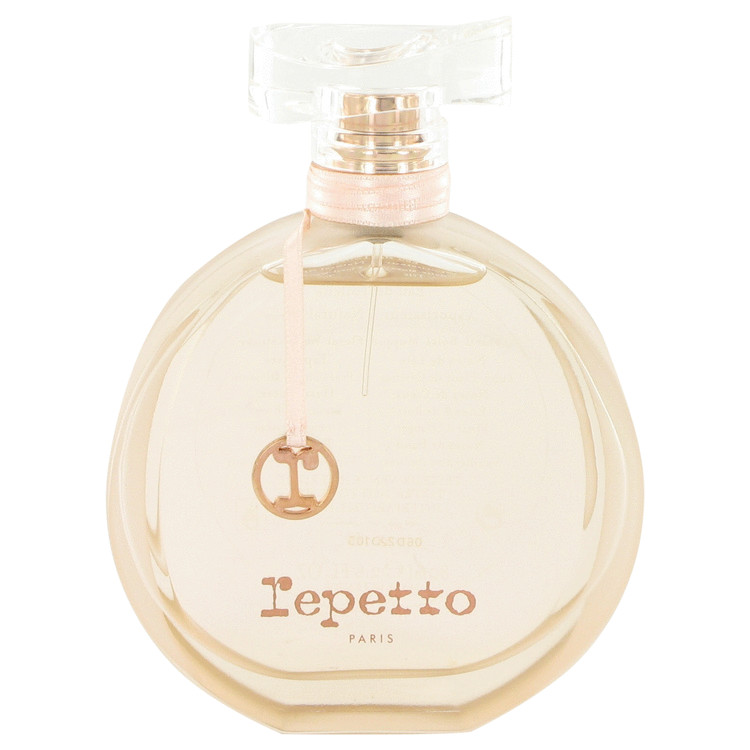 Repetto by Repetto Eau De Toilette Spray (Tester) 2.6 oz for Women