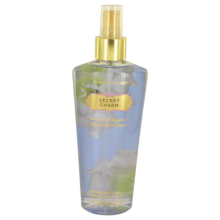 Secret Charm by Victoria's Secret Fragrance Mist 8.4 oz for Women