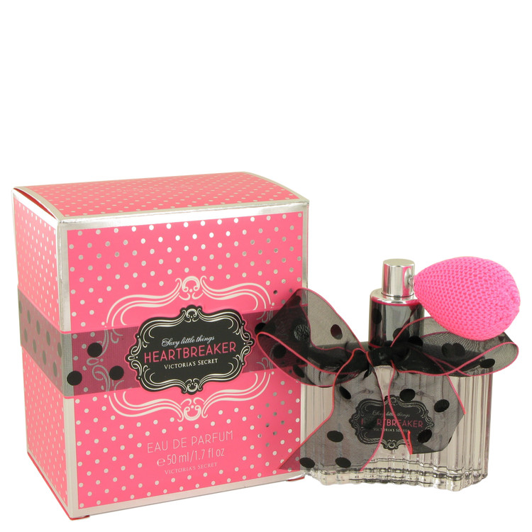 Sexy Little Things Heartbreaker by Victoria's Secret Eau De Parfum Spray 1.7 oz for Women