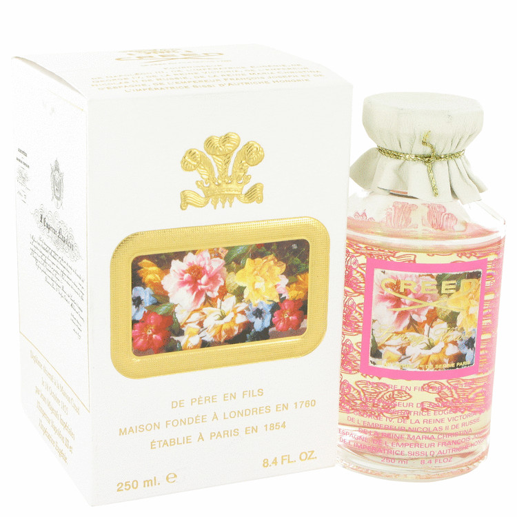 SPRING FLOWER by Creed Millesime Flacon Splash 8.4 oz for Women