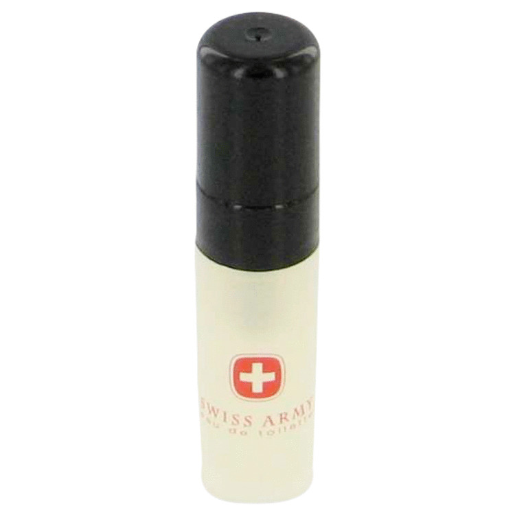 SWISS ARMY by Swiss Army Mini EDT .17 oz for Women