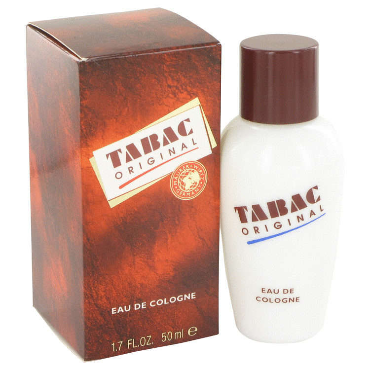 TABAC by Maurer & Wirtz Cologne 1.7 oz for Men