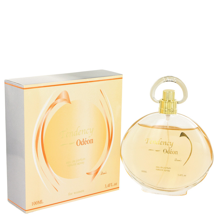 Odeon Tendency by Odeon Eau de Parfum Spray 3.4 oz for Women